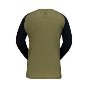 backdoor_grindelwald_nørrona_skibotn_wool_3_4_t-shirt_bike_shirt_men_olive_drab_2