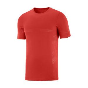 backdoor_grindelwald_salomon_sense_seamless_tee_m_running_shirt_men_goji_berry_1