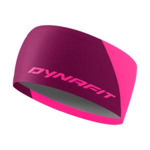 backdoor_grindelwald_dynafit_performance_2_dry_headband_snow_ausrüstung_und_zubehör_pink_glo_unisex_onesize_1